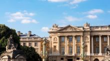 Hôtel de Crillon, Paris - hotel review: from dated to dazzling