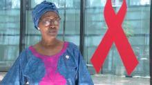 """ONU: ante el coronavirus, """"sacar lecciones del fracaso de la lucha contra el sida"""""""