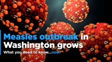 The anti-vax movement's role in the latest measles outbreak