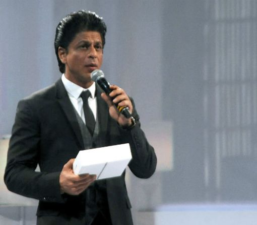 This Bollywood Star Keeps Getting Stopped at U.S. Airports