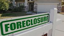 Will foreclosure ding my credit score?