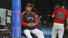 Terry Francona stepping away for rest of season for health reasons