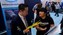 Amazon looks to hire 75,000, offers $17 an hour and $1K sign-on bonus