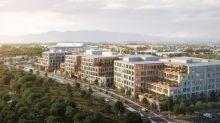 Boston Properties breaks ground on billion-dollar office project near Diridon Station
