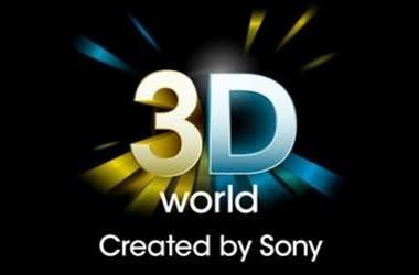 3D PS3 games coming to PSN in June, 4 free with Bravia purchases