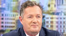 Piers Morgan accidentally starts a new feminist hashtag