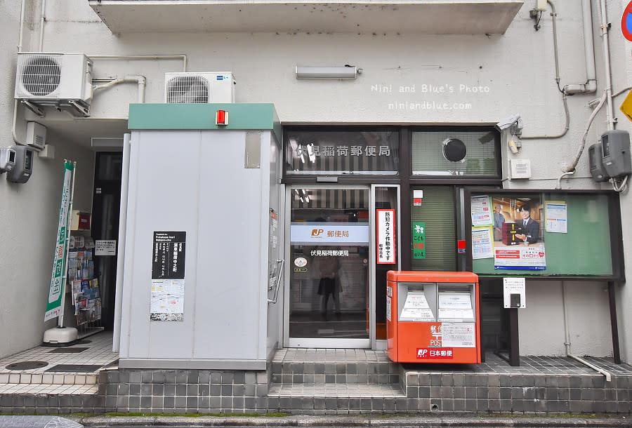 京都景點推薦 伏見稻荷神社 鳥居 怎麼去01