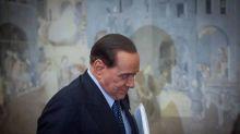 Berlusconi torna in Francia, riposo e lavoro da 'remoto' nella villa di Marina
