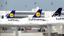 Lufthansa's Top Investor Backs $10 Billion Bailout Ahead of Vote