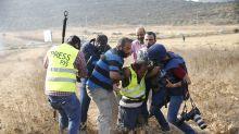 Israel: soldados matan a palestino que atacó con cuchillo