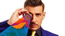«Magellano», il nuovo disco di Francesco Gabbani