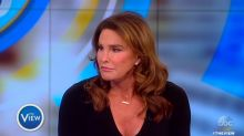 Caitlyn Jenner Is 'Disappointed' by Trump on LGBTQ Issues