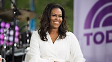 Michelle Obama dethrones Hillary Clinton as 'Most Admired Woman' in new poll