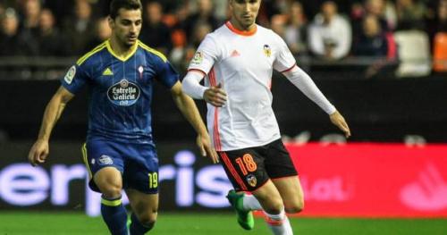 Foot - ESP - Espagne : Valence mate le Celta Vigo après un match fou