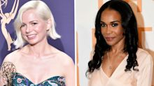 Destiny's Child's Michelle Williams is being trolled over Michelle Williams' Emmy speech