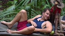 'I'm A Celebrity's John Barrowman taken to hospital after fall in the jungle