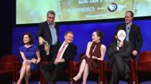 'Downton Abbey': Top 12 Moments From the Final Season Cast Q&A