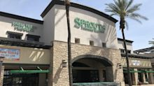 Sprouts CEO to take company's grocery store design in a new direction
