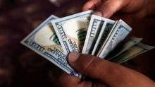 Dollar slides versus haven currencies as stock-market selling returns