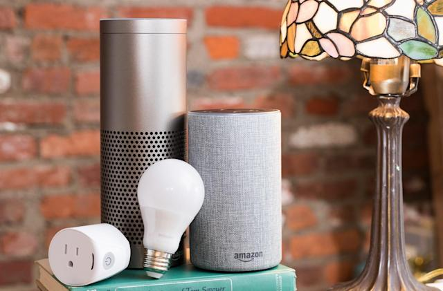 The best Alexa-compatible smart-home devices for Amazon Echo