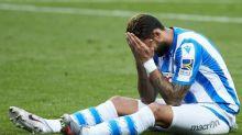 Foot - ESP - Liga: la Real Sociedad craque encore contre Grenade et pourrait rater l'Europe