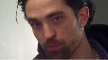 Robert Pattinson casi se lía a puñetazos con el director de su nueva película
