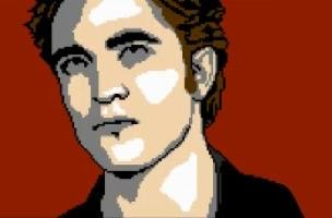 Twilight: Eclipse as 8-bit YouTube game