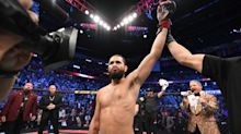 What fighters like Jorge Masvidal are teaching us about life and consequences
