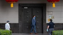 China's Houston consulate had long been on FBI radar: Justice Department official