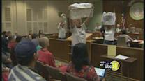 Porterville community remains at odds after LGBT meeting