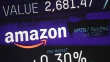 Ralph Nader calls on Amazon to issue dividends