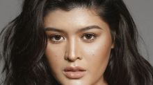 Mariel de Leon signs with New York-based modelling agency