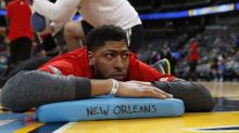 Anthony Davis and the reality of trade speculation for superstars on lottery teams