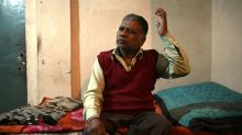 No qualms for India's hangman before first job of executing rapists