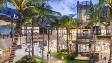 Mall owner shares soar amid buyout speculation