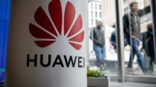 Johnson faces Tory rebellion after allowing Huawei 5G role