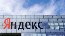 Yandex in discussions with Russian government over 'damaging' draft law