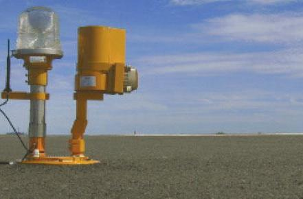 Foreign Object Debris detection and removal systems bring safety bots to the airports
