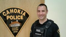 Officer drives man he pulled over with invalid license to job interview — and he nails it