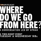 Oprah Winfrey Hosts Two-Night OWN Special About Racism In America Simulcast On All Discovery Networks