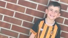 Stanley Metcalf Death: Albert Grannon Admits Killing Great-Grandson, 6, With Pellet Gun
