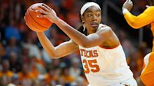 Collier leads Texas over No. 24 Iowa State women 70-59