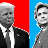 Money Questions We Want Clinton and Trump to Answer at Monday's Debate