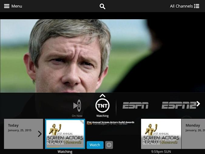 Sling TV preview: Does this $20-a-month cord-cutter service work as promised?