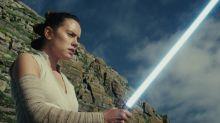 """Volle """"Star Wars""""-Offensive: Disney verkündet gleich mehrere Serien"""