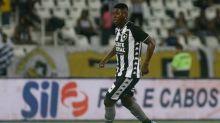 Botafogo e Cortez encaminham rescisão, e equatoriano ficará livre para buscar outro clube