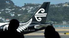 Virus-hit Air New Zealand posts US$300 million loss