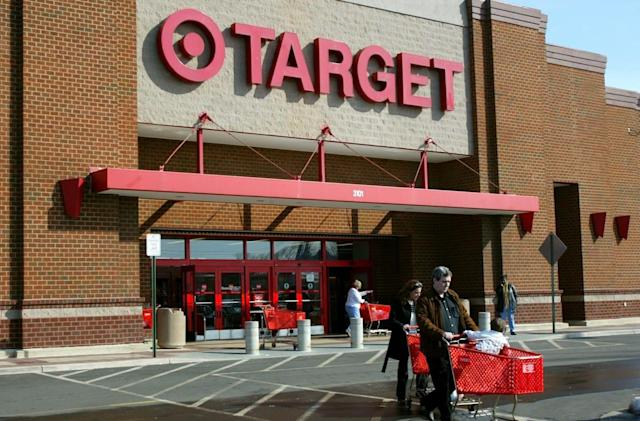 Banks can bring class-action suit against Target over data hack