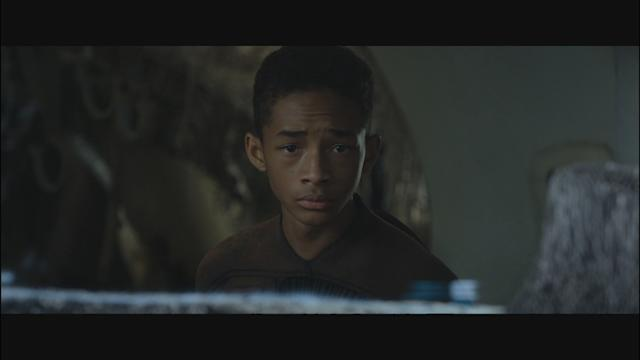 After Earth Clip 1