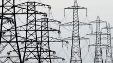 National Grid warns of short supply of electricity due to 'unusually low' wind